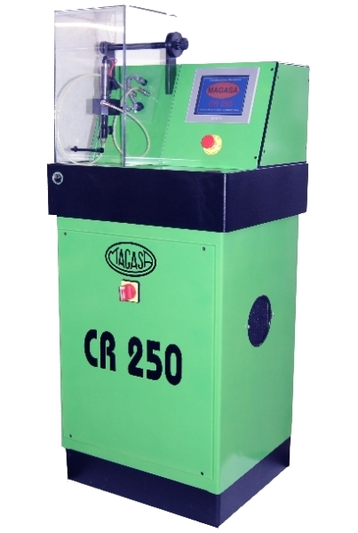 Electronic equipment CR250