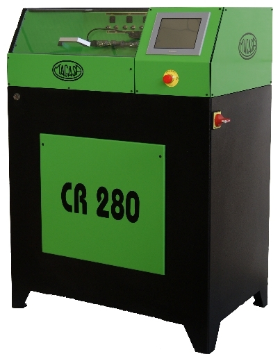 Electronic equipment CR280